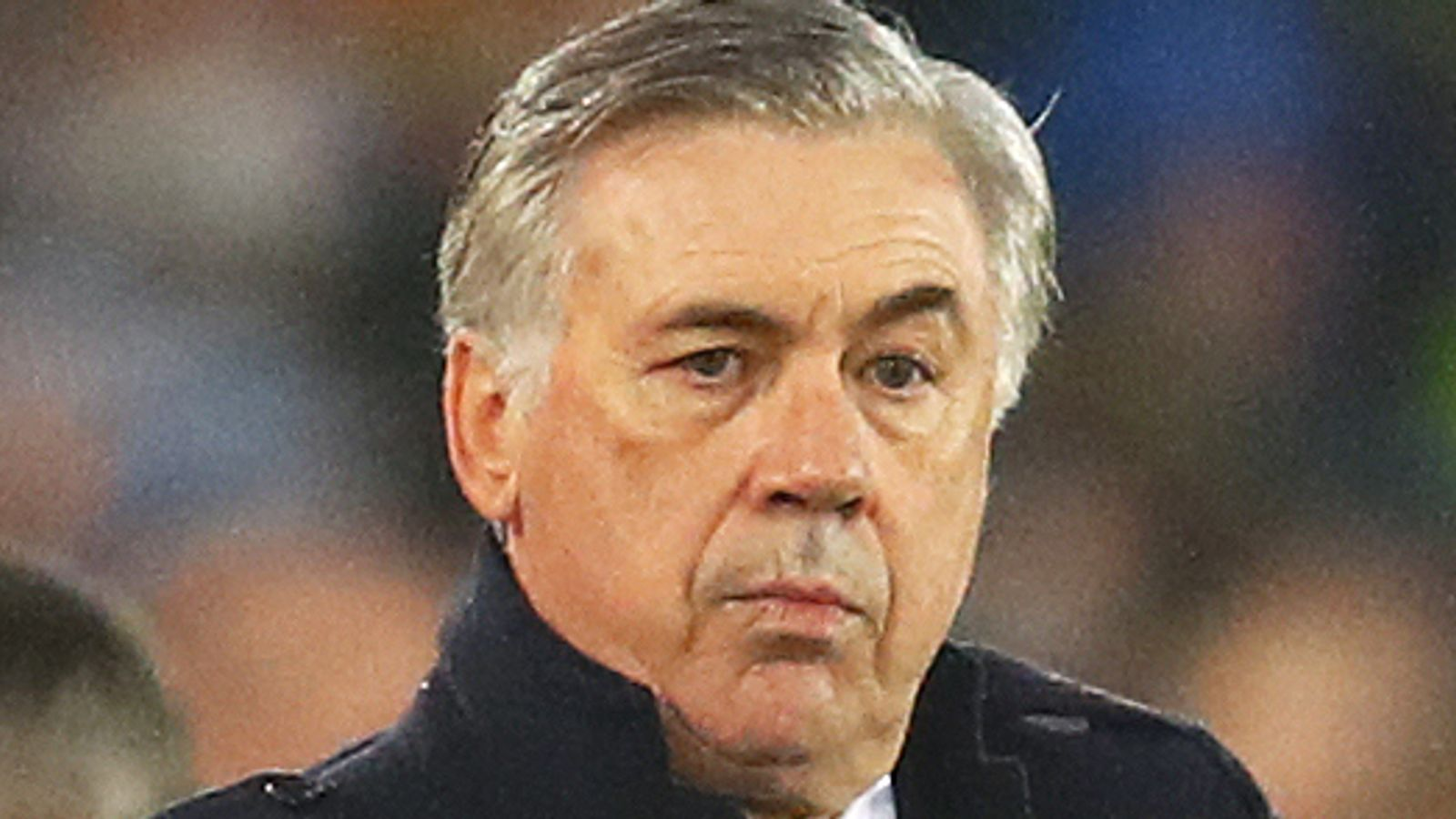 Ancelotti: No plans to sign striker in January