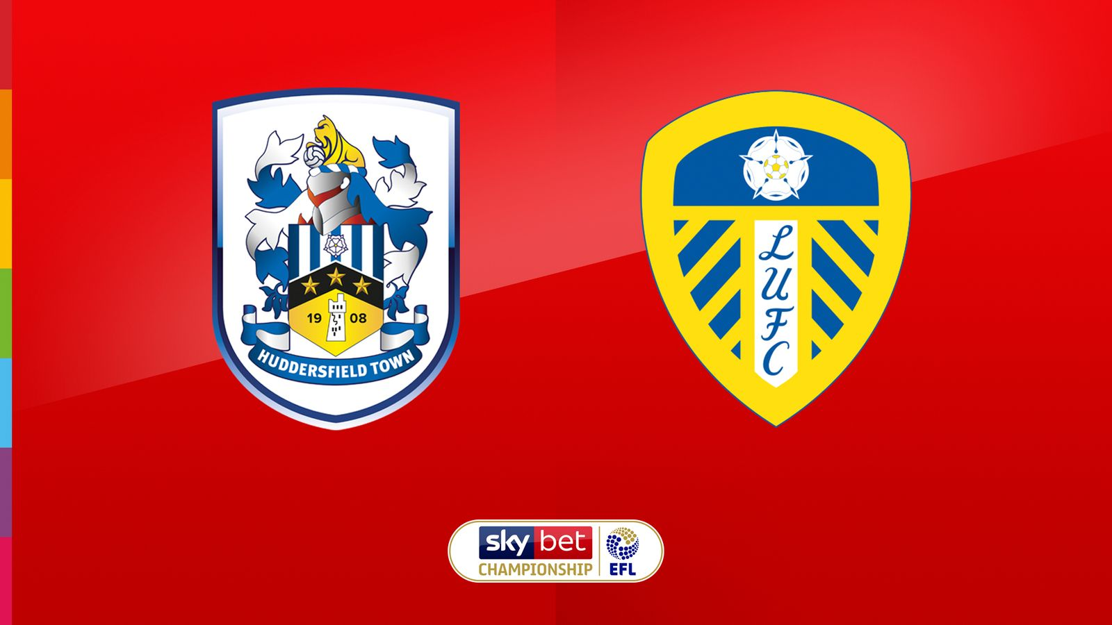 Huddersfield vs Leeds preview: Championship clash live on Sky Sports Football
