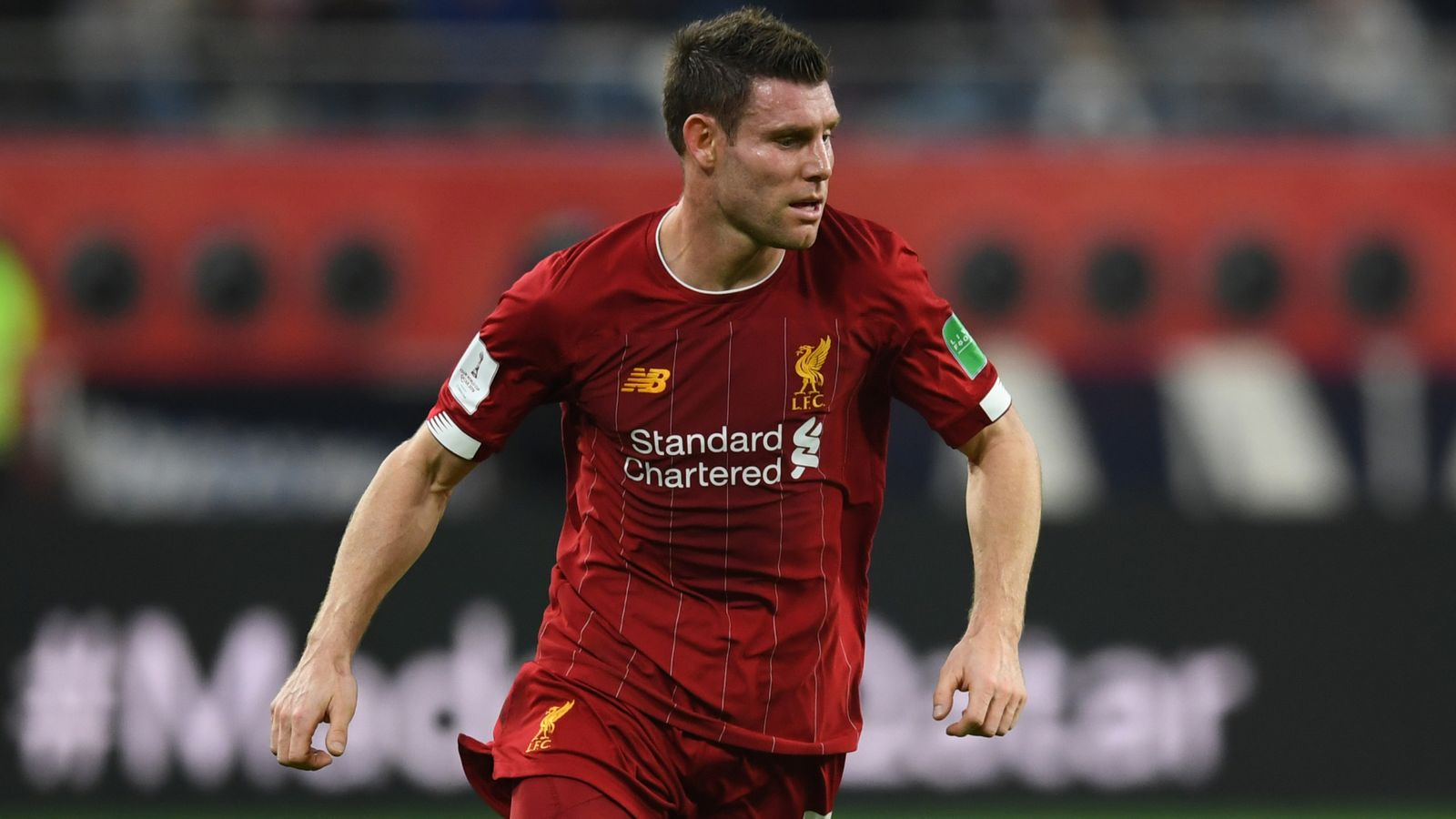 James Milner says Liverpool want 'multiple' trophies ...