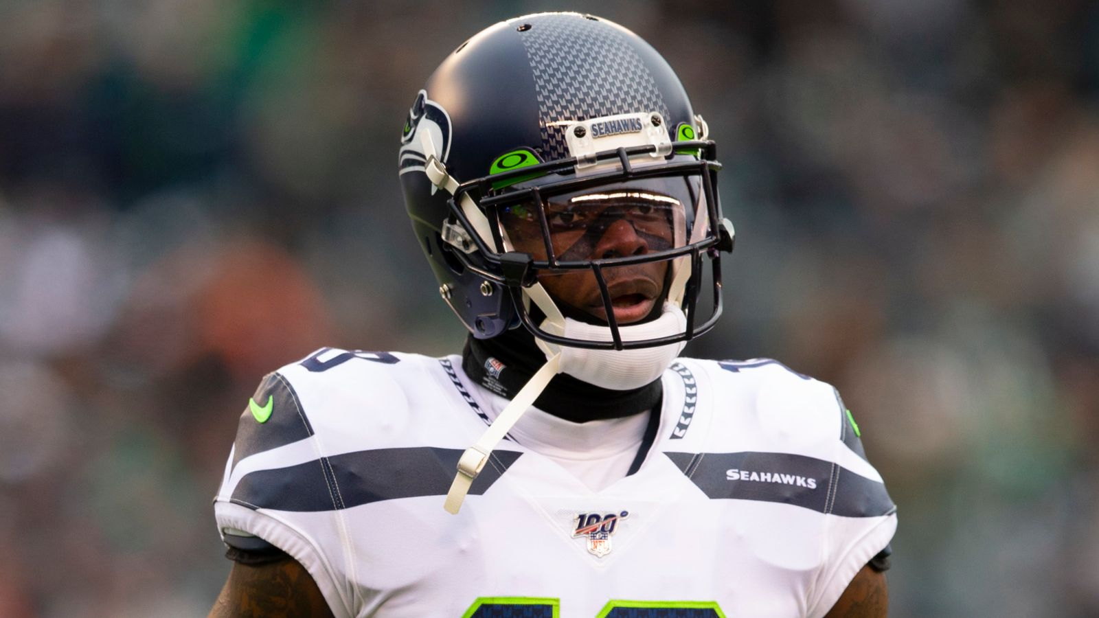 Josh Gordon: Seattle Seahawks wide receiver conditionally reinstated by the NFL