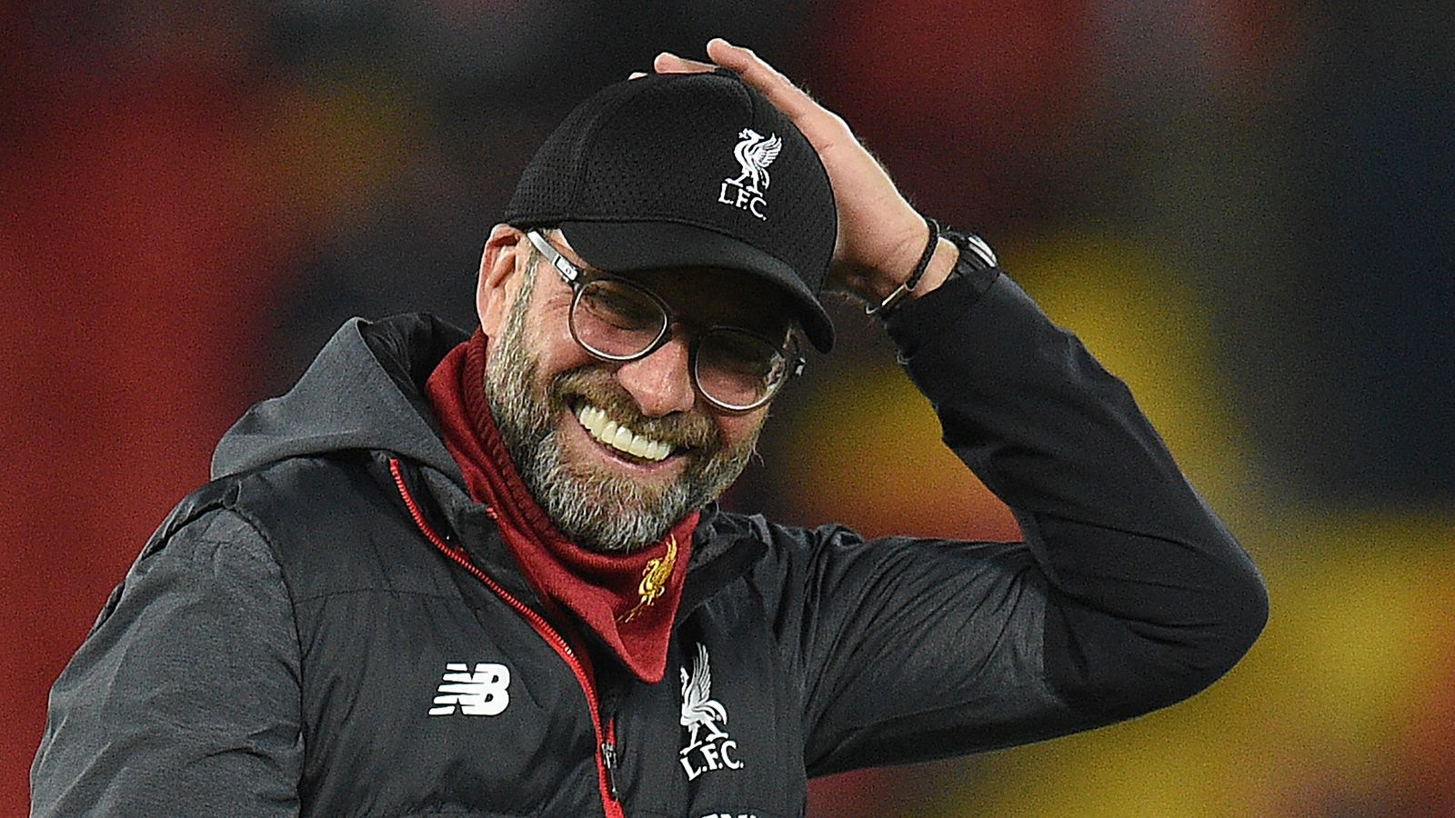 Jurgen Klopp: 'Inspirational' boss is Liverpool's real driving force, say the Sunday Supplement panel