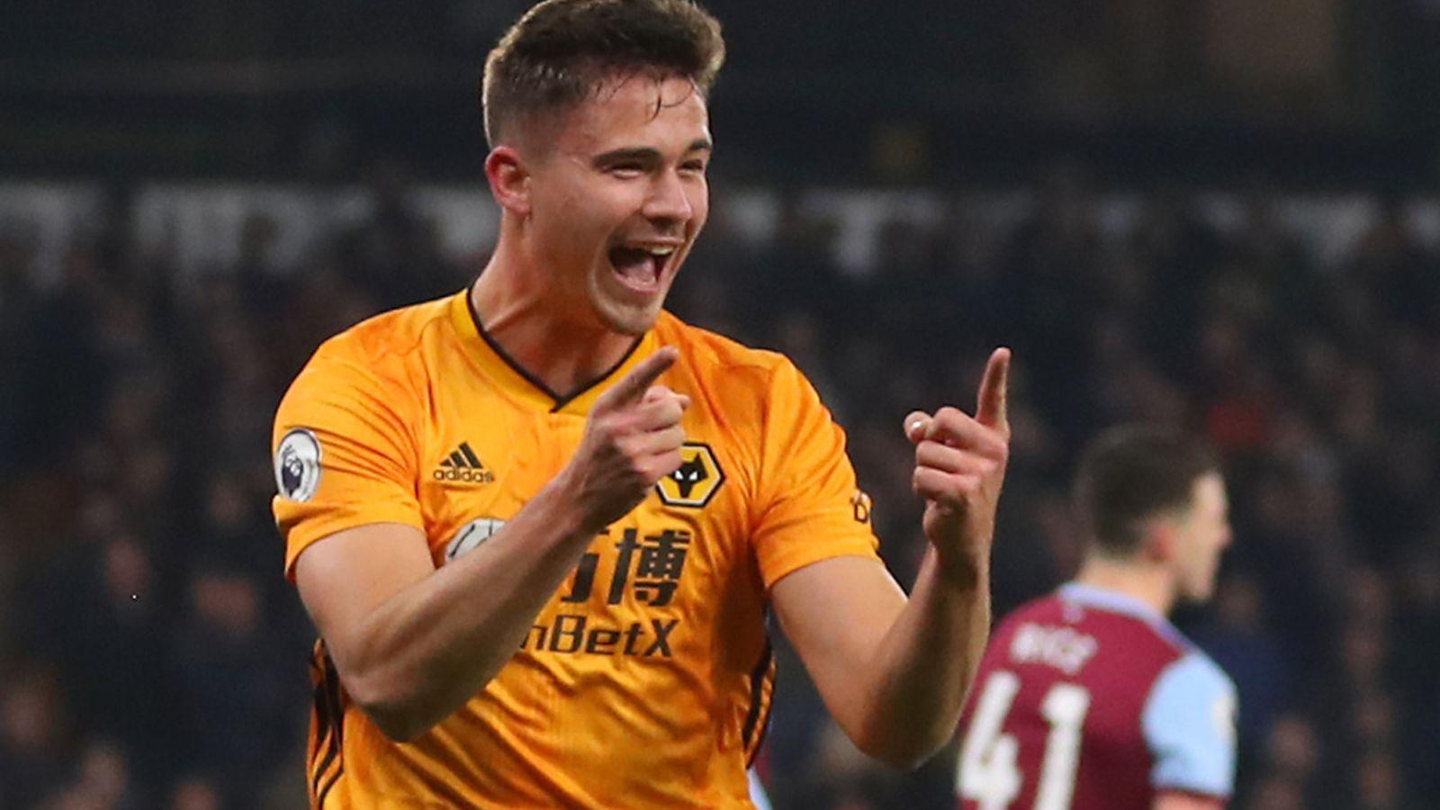 Report - Ham Match West 2 Highlights - Wolves 0 &