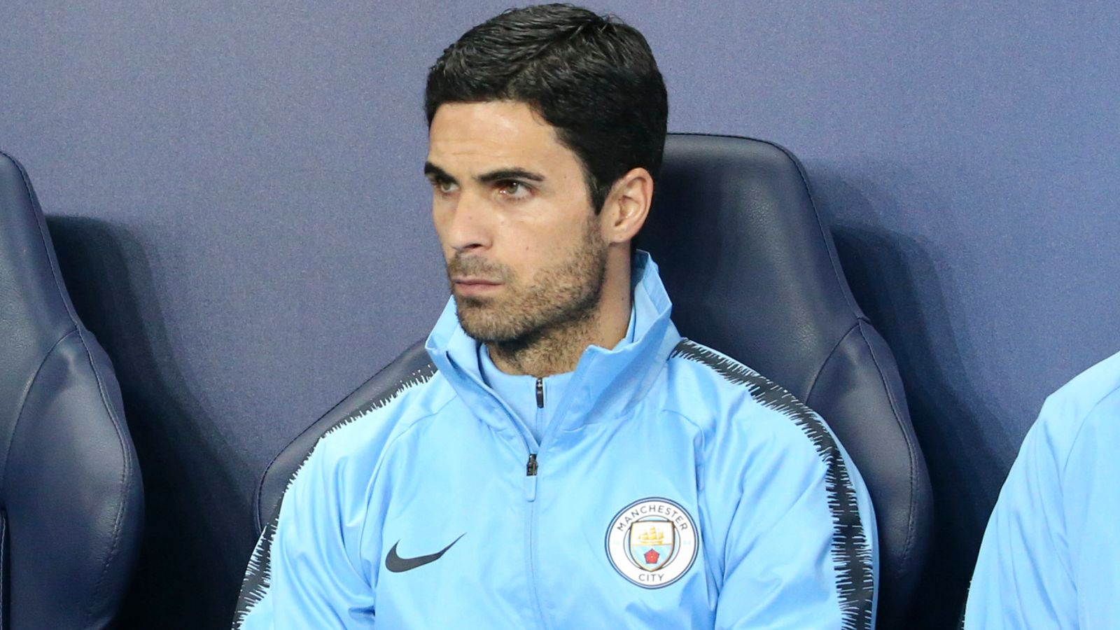 Arsenal hope Arteta in charge at Everton