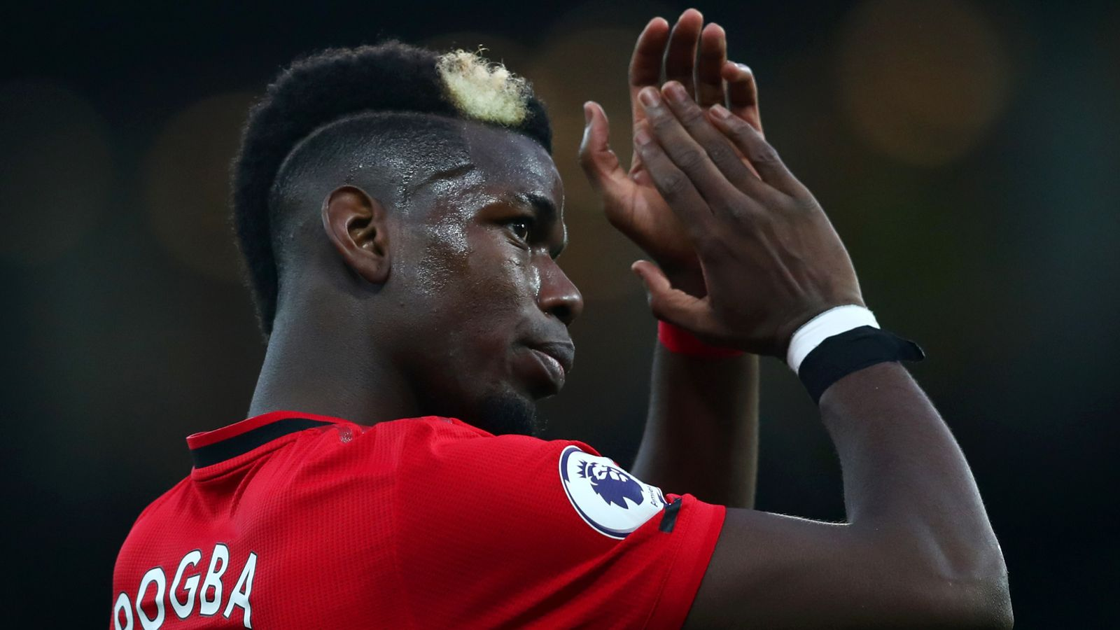 Paul Pogba's Manchester United future: Key questions for Old Trafford chiefs - Sky Sports