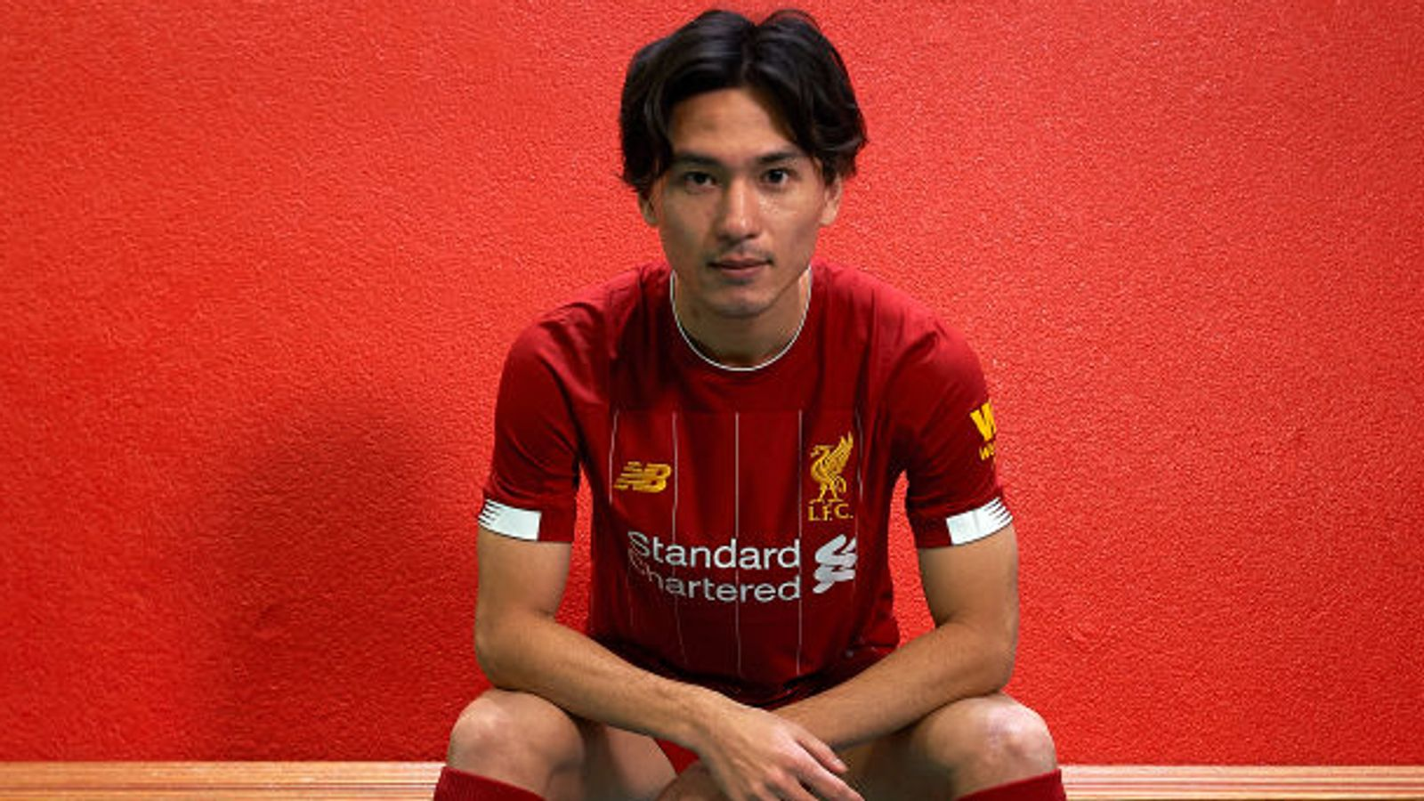 Takumi Minamino joins Liverpool: Who is Reds' new signing?