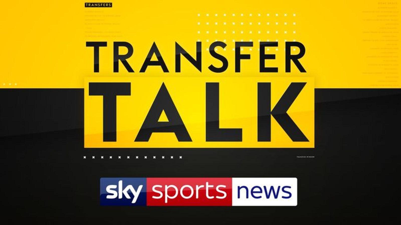 Transfer Talk: Larsson, Redknapp, Berbatov & more
