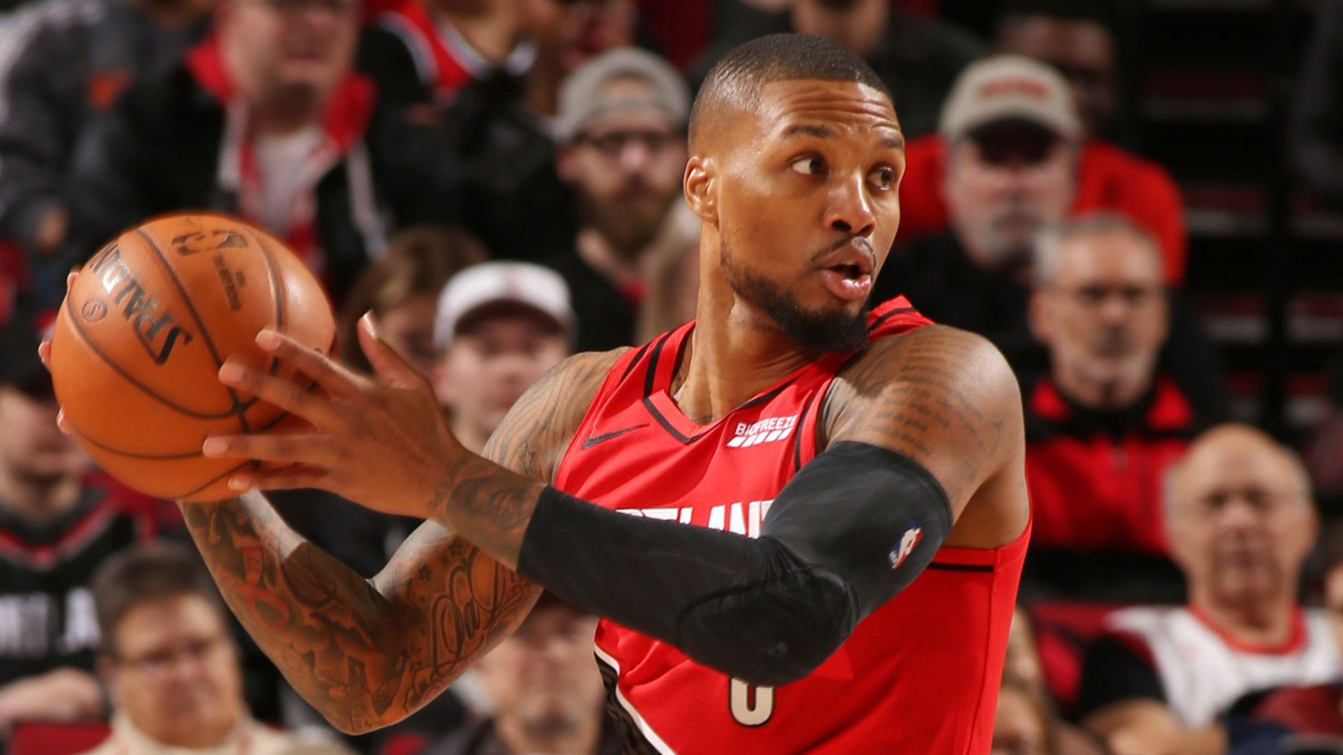 'Give Blazers, Pels chance to battle for playoffs'