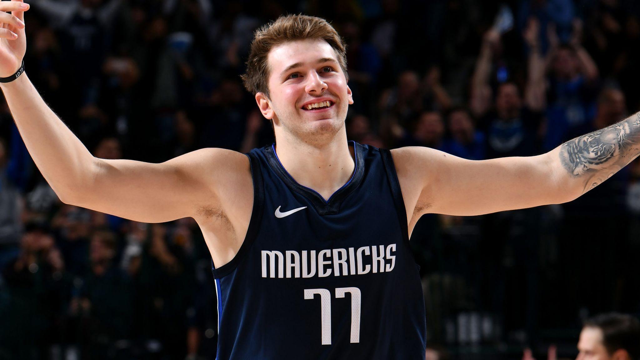 Ovie Soko's NBA Primetime on Sky Sports preview: Pelicans @ Mavericks and Nuggets @ Nets