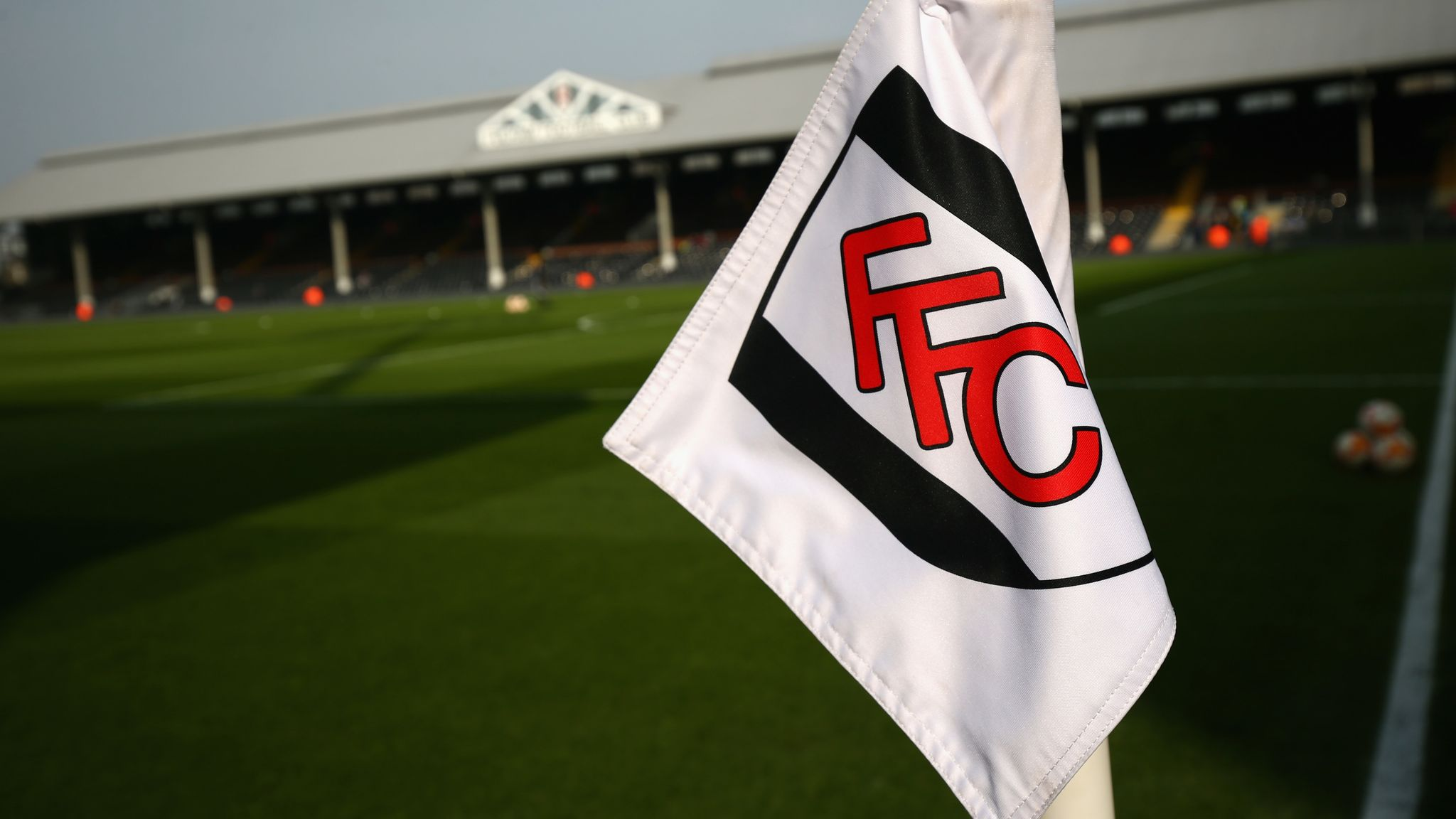 Fulham charged by FA for failing to control players against Bristol City