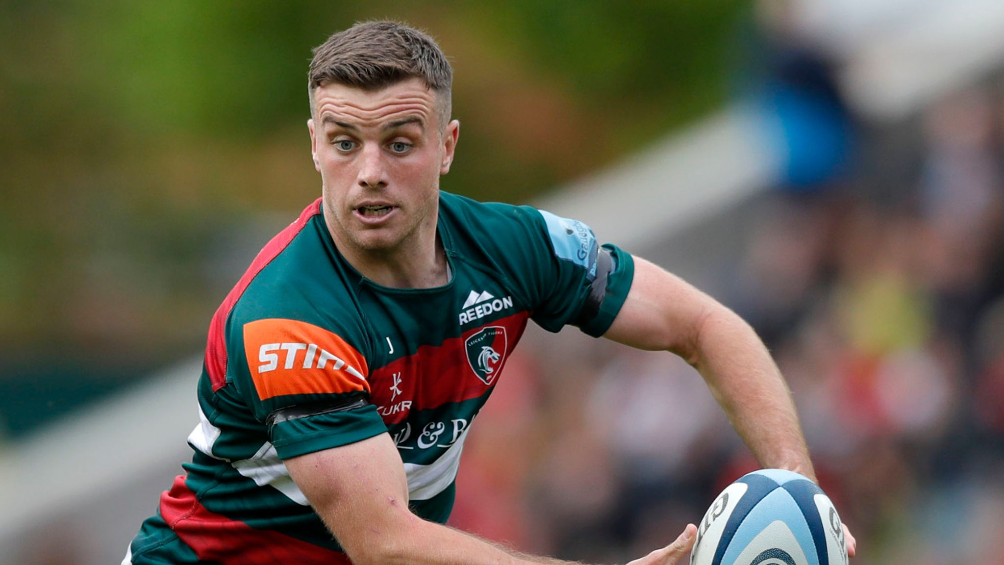 Leicester Tigers vs Exeter Chiefs: Gallagher Premiership rugby LIVE!
