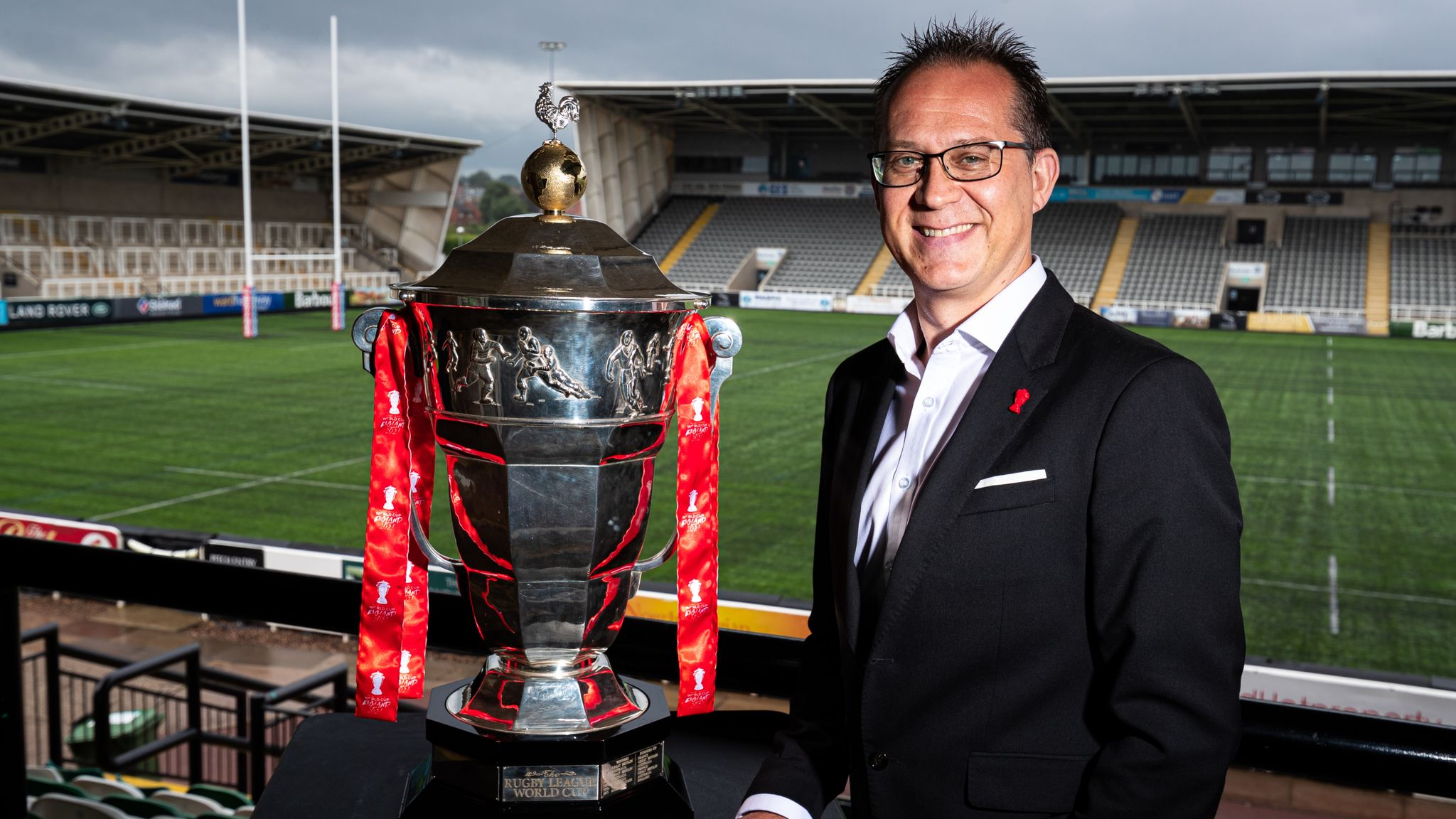 Barrie McDermott wants War of the Roses or England vs Celtic Nations mid-season clashes