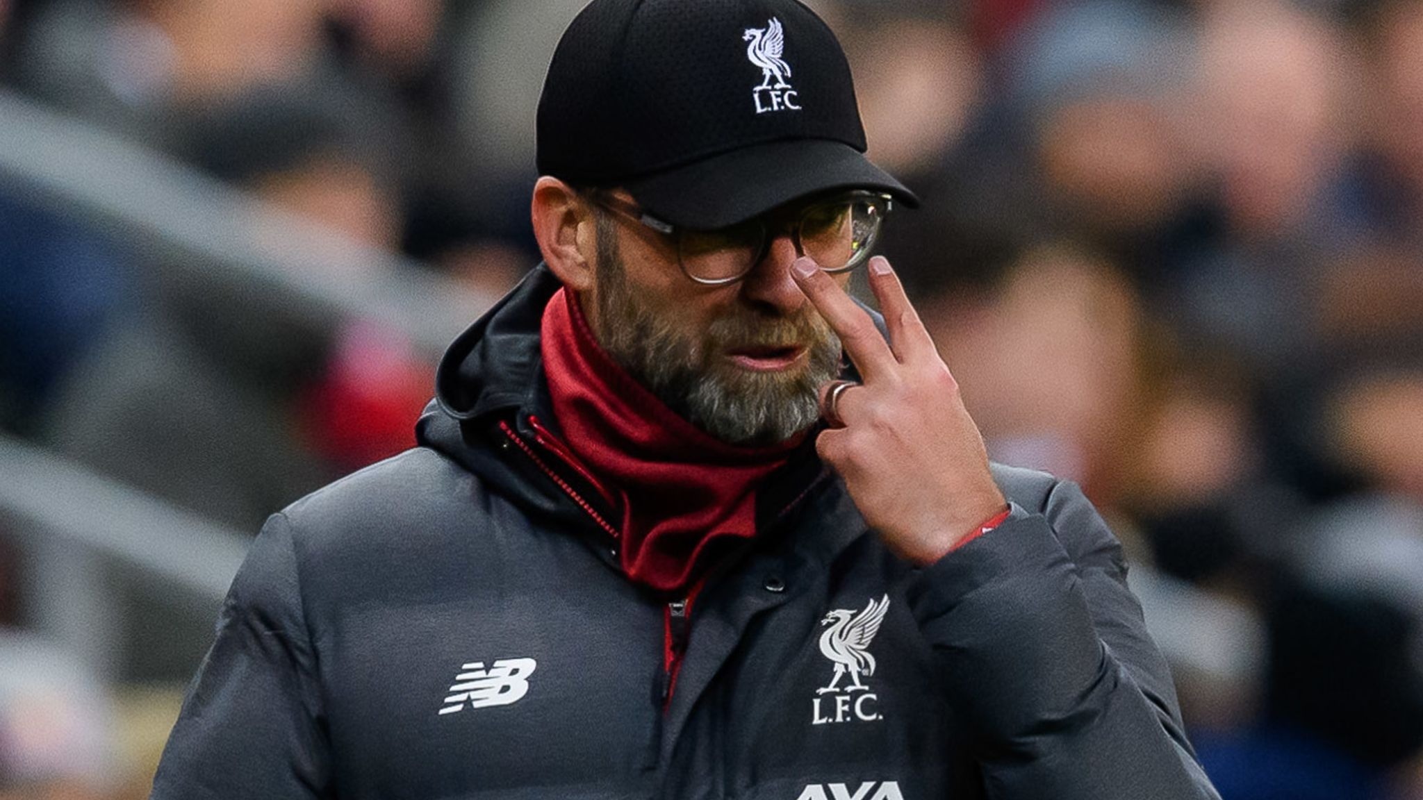 Jurgen Klopp's Being the Boss | Why I'm not on social media and don't wear a suit