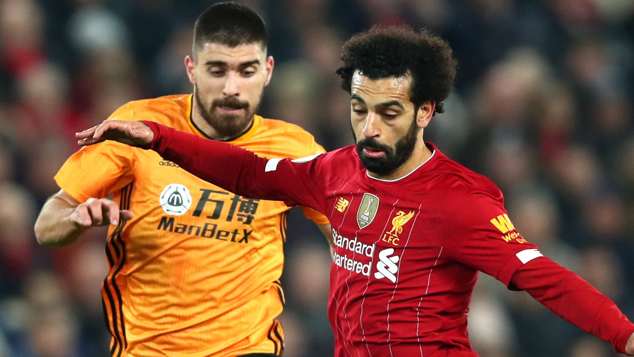 Live Match Preview Wolves Vs Liverpool 23 01 2020