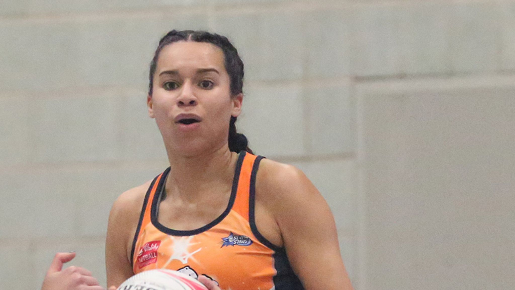 Sam Cook appointed as Severn Stars' assistant coach