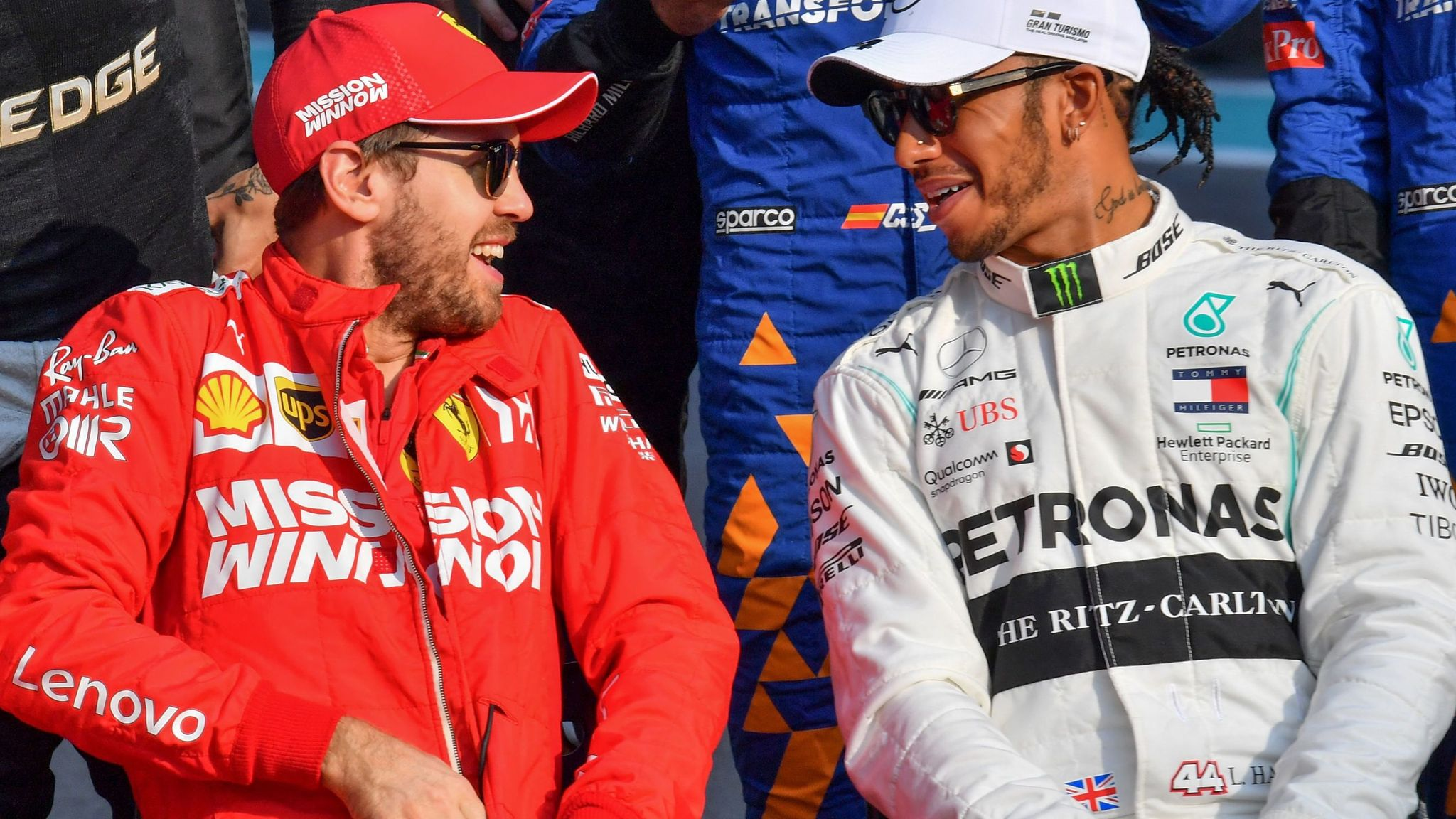 F1 Driver Market How 2021 Field Is Shaping Up Ahead Of Crucial 2020 F1 News