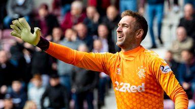 Who's your club's Scottish Premiership POTS?