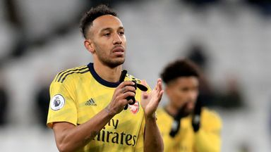 Merse Says: Arsenal going nowhere fast