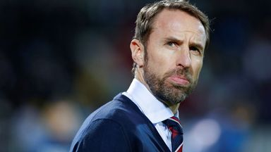 Southgate agrees to 30 per cent pay cut