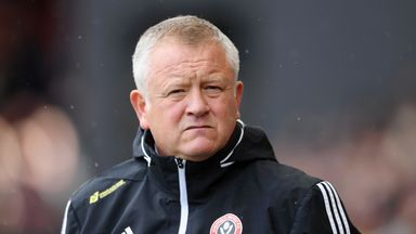 Wilder: We need to strengthen in January