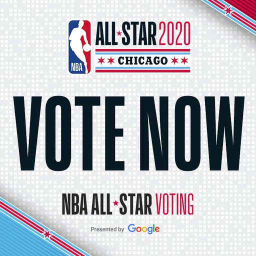 Vote for your 2020 All-Stars now