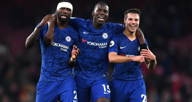 Chelsea star Willian in contact with Liverpool