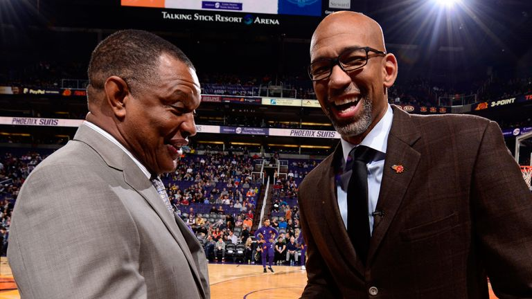 Pelicans coach Alvin Gentry welcomes Monty Wililams back to New Orleans