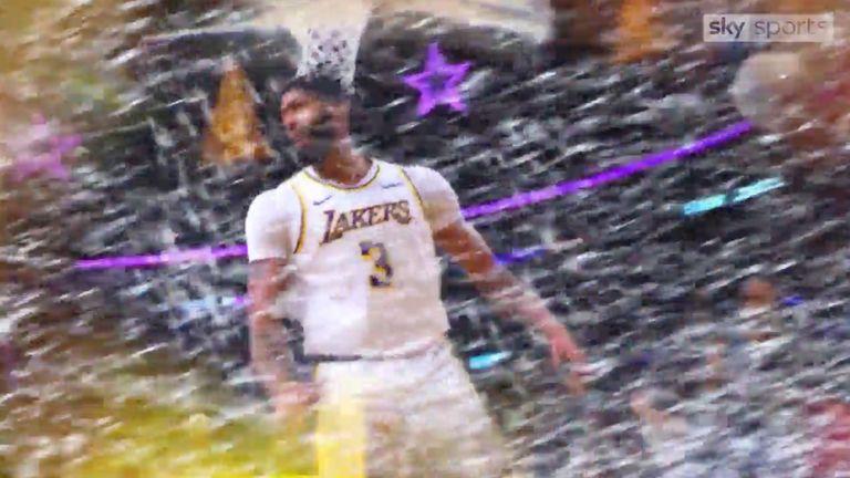 Watch five NBA games on Christmas Day live on Sky Sports - credit NBA