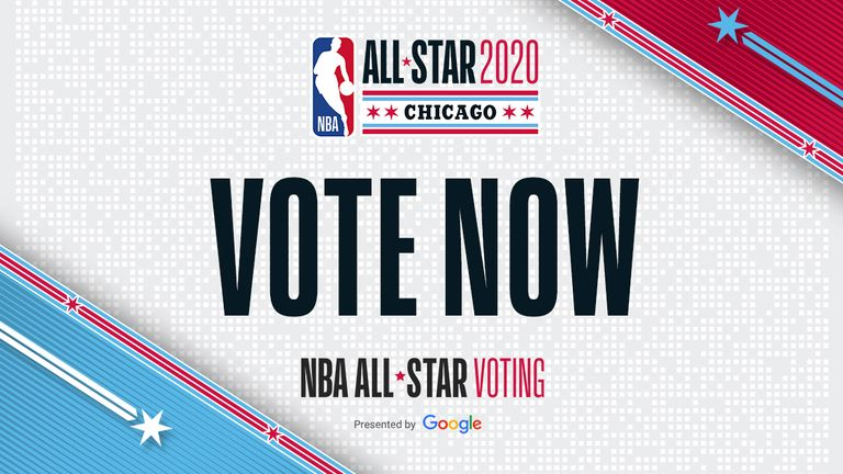 Lebron James Takes Over Lead In All Star Fan Voting Nba
