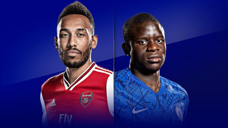 Callum Hudson-Odoi On Bench - Chelsea Team vs Arsenal Confirmed