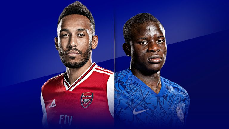 Live match preview - Arsenal vs Chelsea 29.12.2019