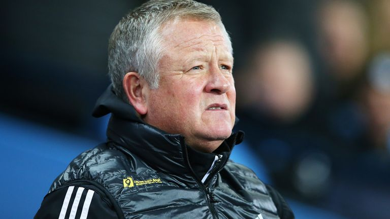 Chris Wilder has enjoyed an incredibly successful 2019 with Sheffield United