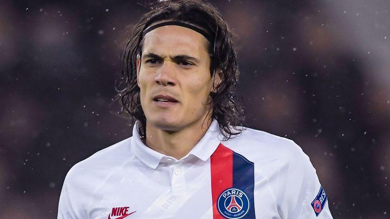 ผลการค้นหารูปภาพสำหรับ Alexandre Lacazette-Thomas Lemar swap possible if Atletico deal for Edinson Cavani fails