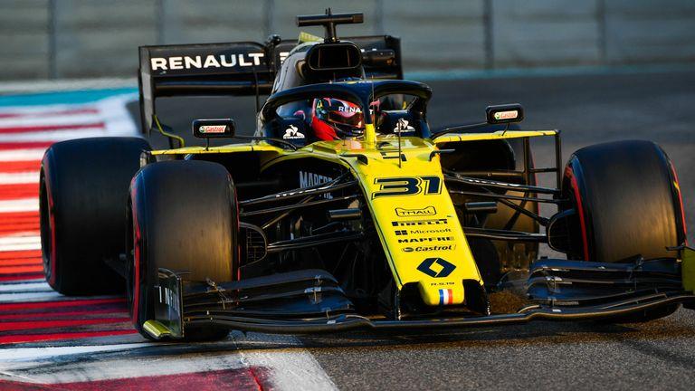 Lanzamiento de F1 2020: ¿Cuándo revelarán los equipos sus nuevos autos? 2