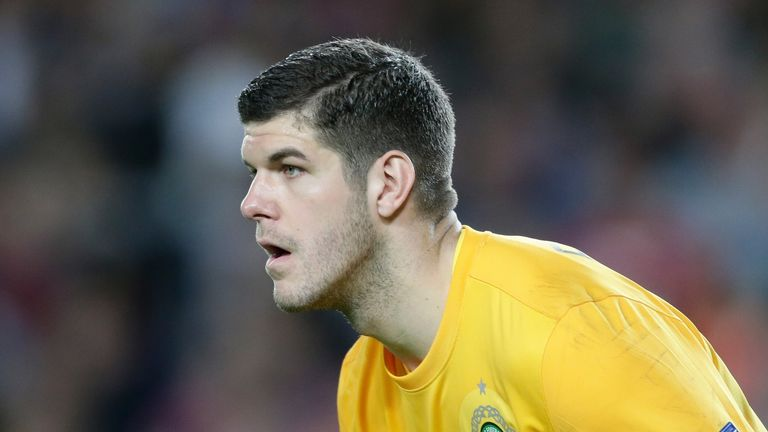 Forster was at Celtic under Neil Lennon for four years before a £10m move to Southampton
