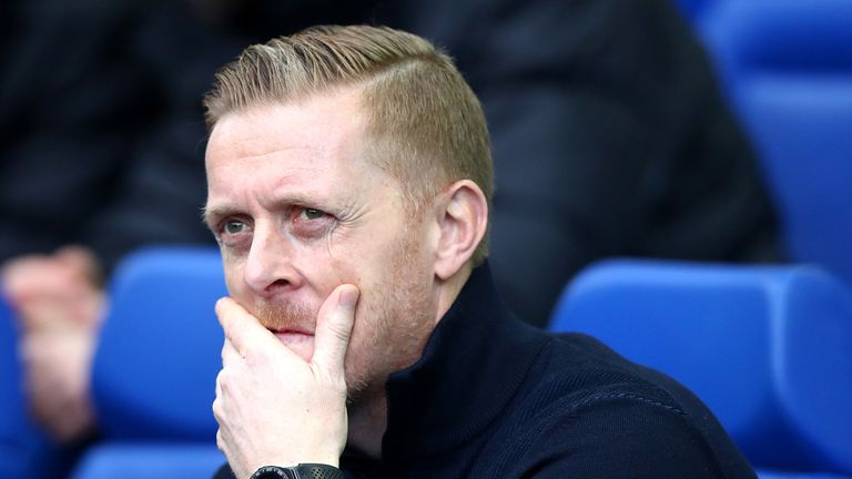 Garry Monk's side would have been relegated if the EFL had been allowed to impose Wednesday's points deduction during the 2019-20 season