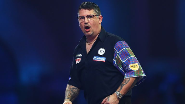 Expect Gary Anderson to come back a better player, says Taylor