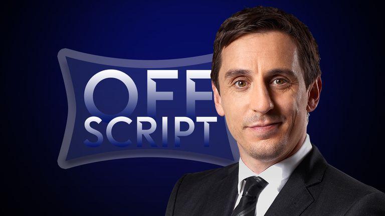 Gary Neville Off Script