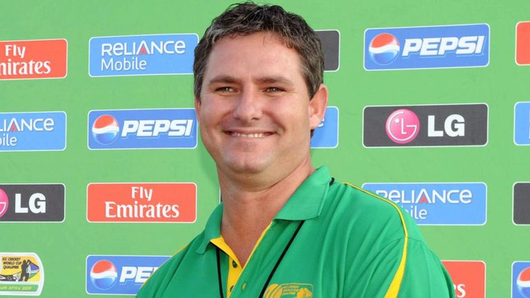Jacques Faul has been appointed acting CEO by Cricket South Africa