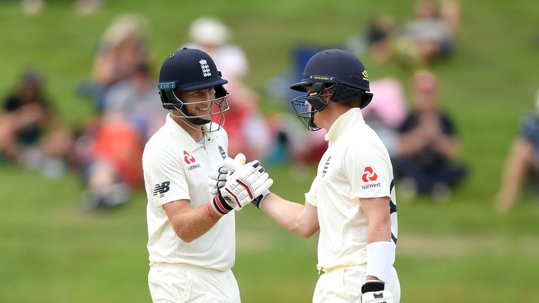 Joe Root and Ollie Pope impressed in the second Test, but are there batting concerns?