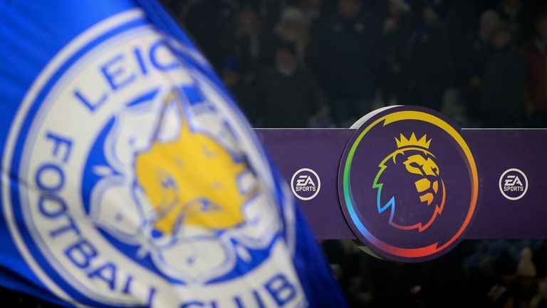 The Premier League are members alongside Sky Sports of Team Pride, which supports Stonewall's Rainbow Laces campaign