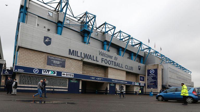 The Den, Millwall