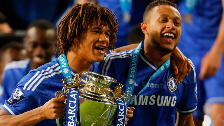 Ake spent six years at Chelsea from 2011 to 2017, then left for Bournemouth