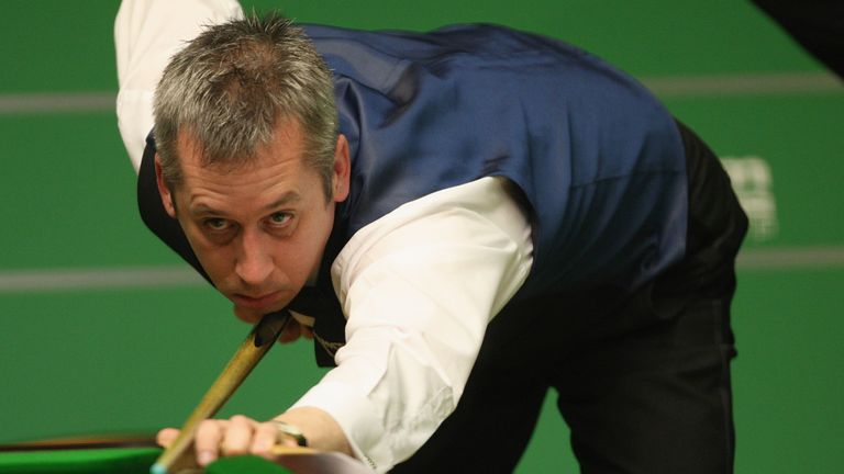 Nigel Bond turned back the clock to shock world No 1 Judd Trump in York
