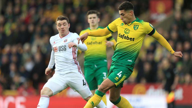 Norwich head to Sheffield United on Saturday