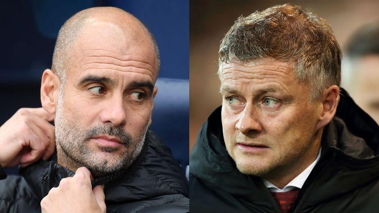 Man City vs Man Utd selection dilemmas
