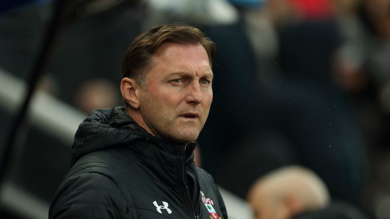 Southampton failed to keep their lead against Newcastle, losing 2-1 in the Premier League on Sunday