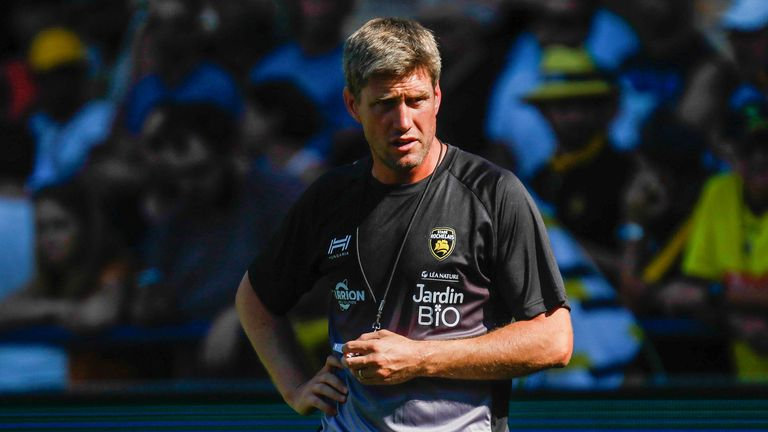 It comes as a major blow to Ronan O'Gara's charges