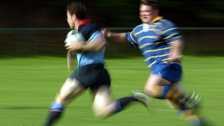 Rugby Union Team Beaten 240 0 Quit League Over Concerns For
