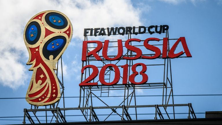 Allegations of corruption have surrounded the bidding process for the 2018 World Cup, which was hosted by Russia