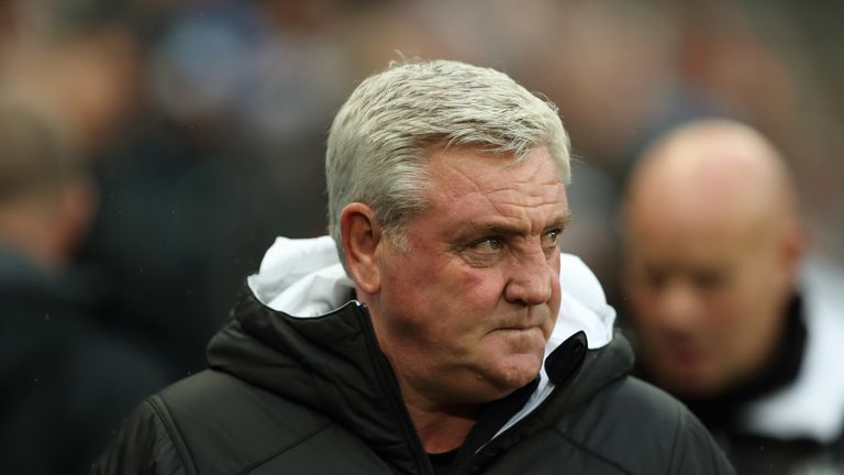 Newcastle have now won four of their last six games in the Premier League